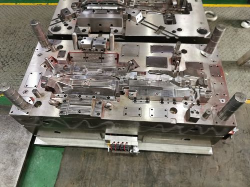 Dongguan Gao Yang MouldCo., Ltd|Tool Maker|Plastic Injection Molding